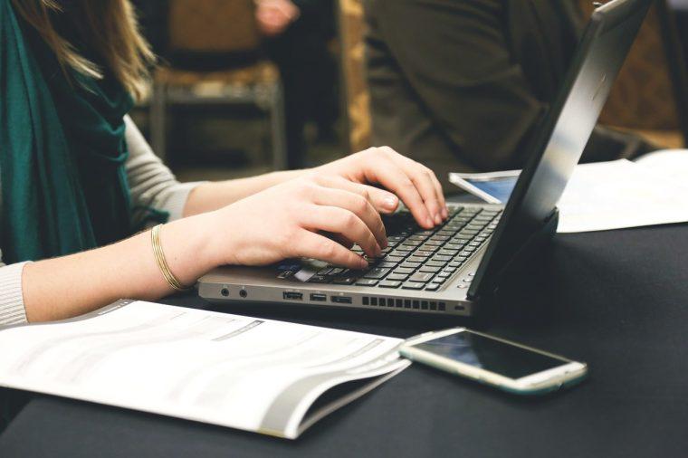 digitalización pequeña y mediana empresa