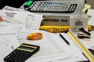 Controlar los impuestos