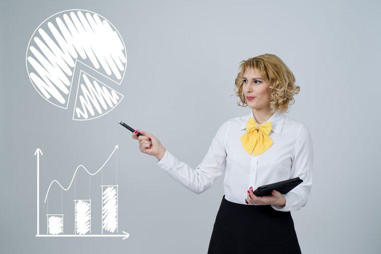 organizar los datos de tu empresa